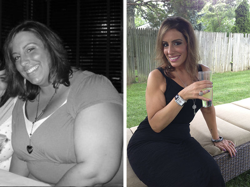 Lisa & Michelle Cast: Combined weight lost – 240lbs! #KBBody Success