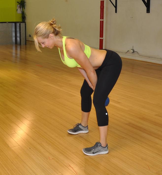 Kettlebell Kickboxingkettlebell: 5 Reasons To Start Kettlebell Training Today